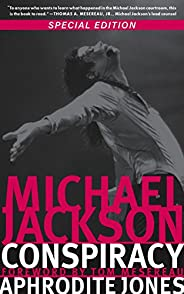 Michael Jackson Conspiracy: Special Edition (English Edition)