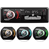 Mp3 Player Aquarius Quatro Rodas Usb Sd Radio Fm Mtc6608