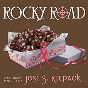 Rocky Road Audiobook