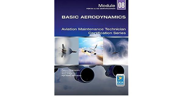 Basic Aerodynamics For Aviation Maintenance