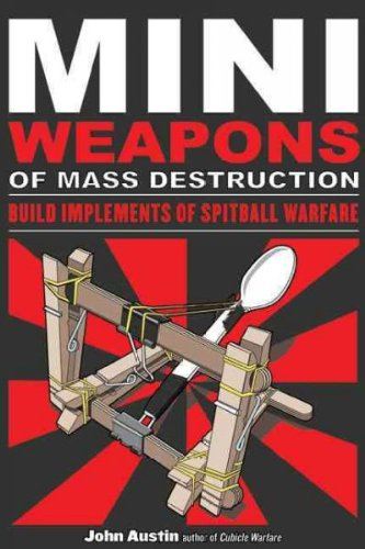 Mini Weapons of Mass Destruction Build Implements of for sale  Delivered anywhere in USA