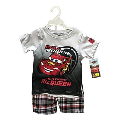 disney,bassket.com Disney Summer Toddler/Kids Boys Clothing Set (Lion Guard, Cars, Mickey)