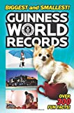 Guinness World Records: Biggest and Smallest!