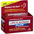 LIPO-FLAVONOID Plus Caplets 100 ea (Pack of 5)