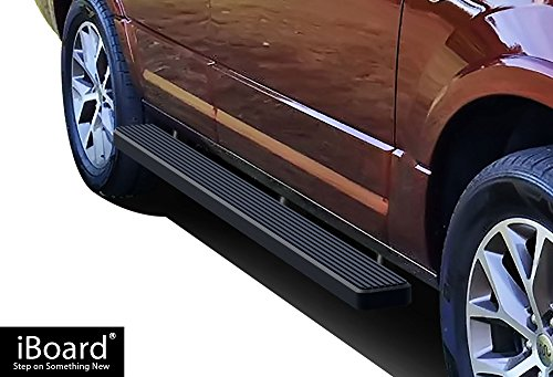 04 ford expedition nerf bars - 6