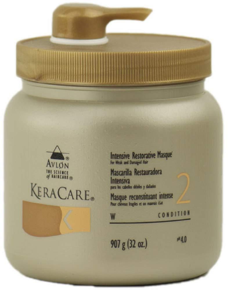 Avlon KeraCare Intensive Restorative Masque 950ml (907 g) B002VKML04