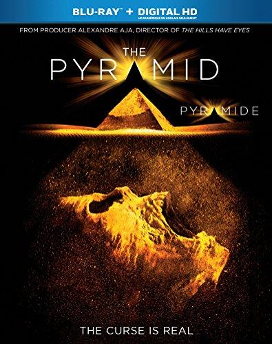 Pyramid, The [Blu-ray]
