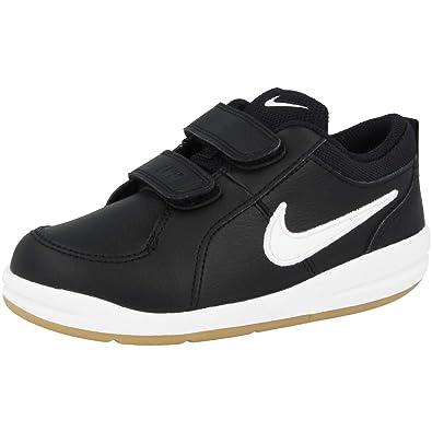 Nike Pico 4 (TDV), Zapatillas de Estar por casa Bebé Unisex