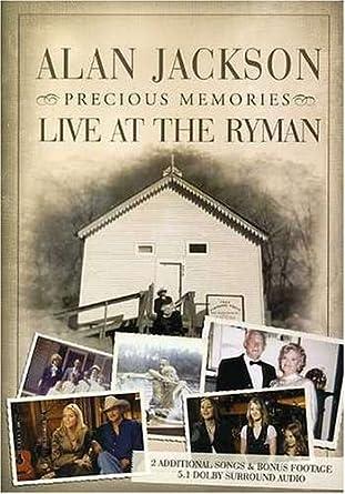 Amazon Com Precious Memories Jackson Alan Movies Tv