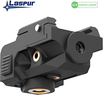 Low Profile Compact Red Laser Dot Sight Scope Picatinny Rail Mount
