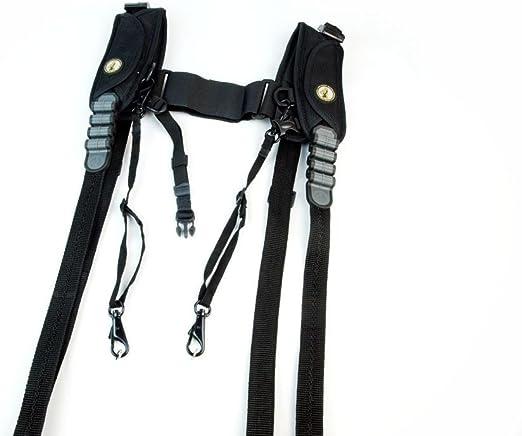Sun Sniper Ssn Rb Dph Rotaball Double Plus Harness Kamera