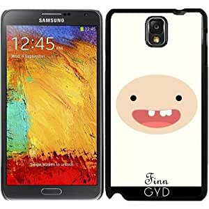 Funda para Samsung Galaxy Note 3 (GT-N9500) - Encontrar La Plana by Mr Lemon