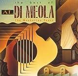 Di Meola, Al Best Of Al Di Meola PopJazz/SmoothJazz