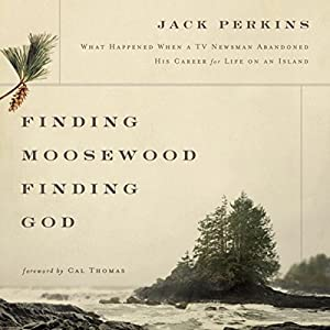 Finding Moosewood, Finding God Audiobook