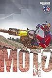 Moto 7: The Movie (4K UHD)