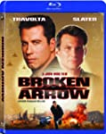 Broken Arrow (Bilingual) [Blu-ray]
