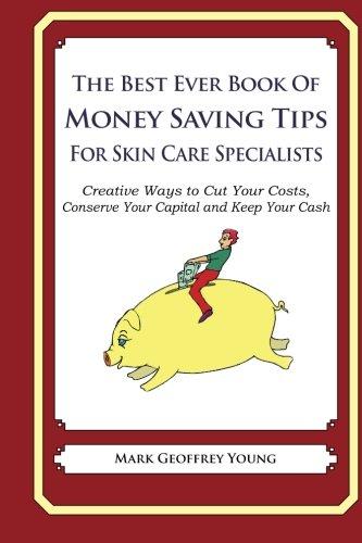 Skin Care Specialist Career - 4