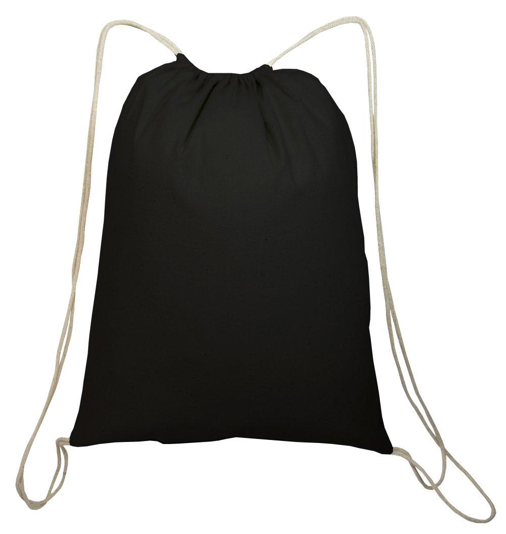b05ba908580f Promotional Priced Cotton Drawstring Bags Backpacks Art Craft