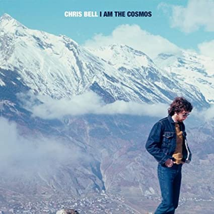I Am The Cosmos (180 Gram Vinyl)