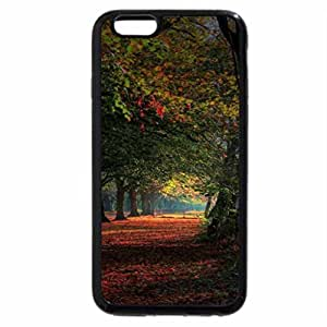 iPhone 6S Plus Case, iPhone 6 Plus Case, Walk with me