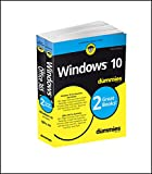 img - for Windows 10 & Office 365 For Dummies, Book + Video Bundle (For Dummies (Computer/Tech)) book / textbook / text book