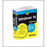 Windows 10 & Office 365 For Dummies, Book + Video Bundle (For Dummies (Computer/tech))