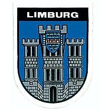 Adhesivo blas?n Limburg 60 x 45 mm