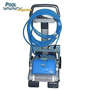 Dolphin Supreme M4Pro Pool Robot Combi–Cepillo