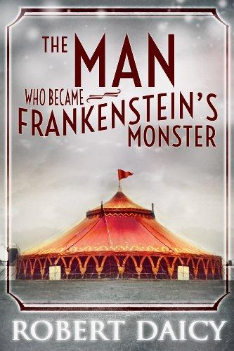 (The Man Who Became Frankenstein's Monster)