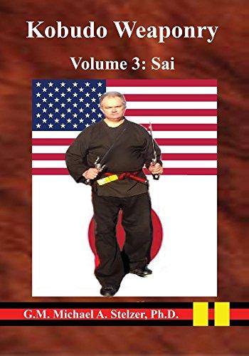 Kobudo Weaponry Volume 3: Sai