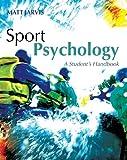 Sport Psychology, Matt Jarvis, 1841695823