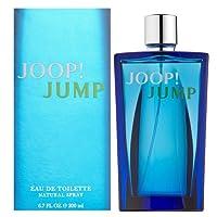 Joop! Jump homme/men, Eau de Toilette, 1er Pack (1 x 200ml)