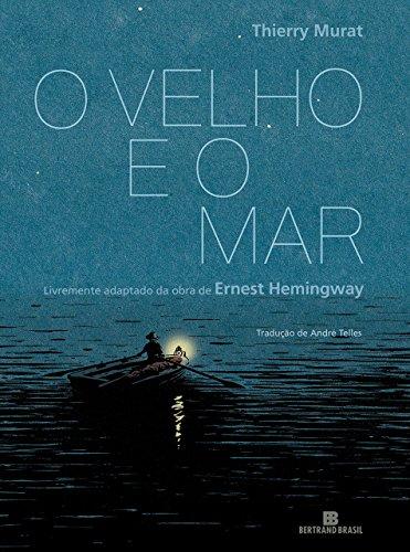 O velho e o mar - Graphic novel