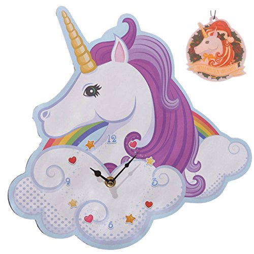 unicorn air freshener - 5