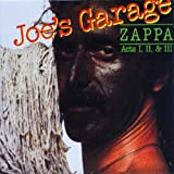 Joe's Garage Acts 1-2-3