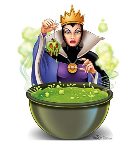 Evil Queen - Disney Villains - Advanced Graphics Life Siz...