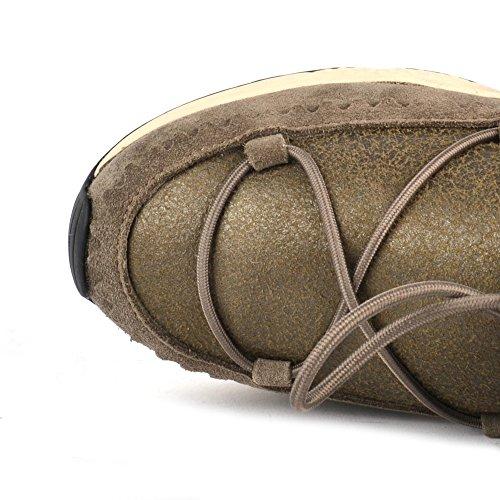 Stivaletti Ash Bronze Scarpe Mitsouko Donna qxtq6SagwO