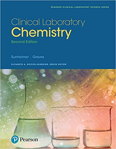 Clinical laboratory chemistry pearson clinical laboratory science clinical laboratory chemistry pearson clinical laboratory science series 2nd edition kindle edition fandeluxe Gallery