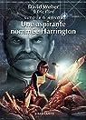 Autour d'Honor, tome 3 : Une aspirante nommée Harrington par Weber