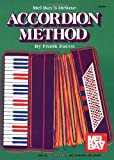 Deluxe Accordion Method, Frank Zucco, 0871667827