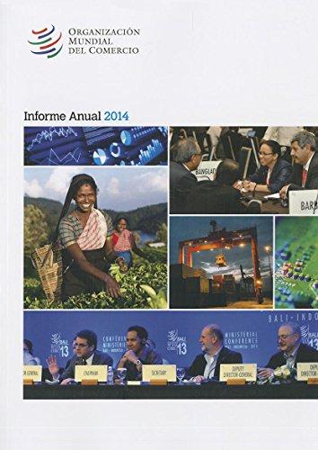 World Trade Organization Annual Report (Spanish Language) (Spanish Edition) by World Trade Organization