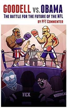 Goodell vs Obama Battle Future ebook product image