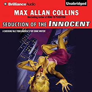 Seduction of the Innocent Audiobook