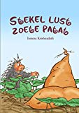 img - for Stekel lust zoete patat (Dutch Edition) book / textbook / text book