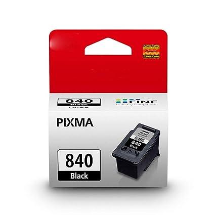 Amazon.com: HXSON Cartucho de Tinta inteligente, PG-840 ...