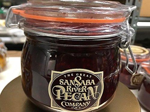 - Raspberry Pecan by The Great San Saba River Pecan Company