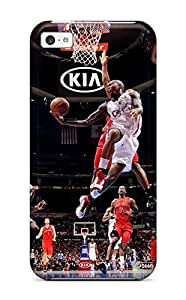 linJUN FENGNew DanRobertse Super Strong Los Angeles Clippers Basketball Nba (25) Tpu Case Cover For iphone 5/5s