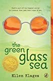 Front cover for the book The Green Glass Sea by Ellen Klages