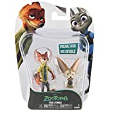 Zootopia Character Pack Nick And Finnick