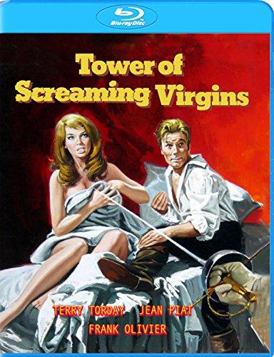 Tower Of Screaming Virgins ()